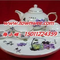 陶瓷定做,陶瓷大花瓶,定做陶瓷茶具,北京禮品定制,陶瓷盤子定做