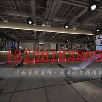 專業健身俱樂部裝修公司 鄭州健身俱樂部裝修設計首選天恒裝飾集團