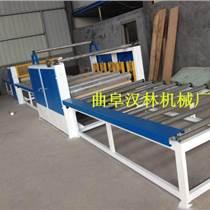 厂家供应全自动密度板贴纸机