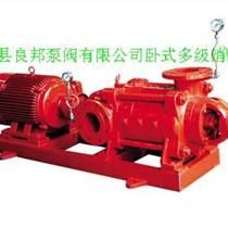 IS型單級單吸離心泵