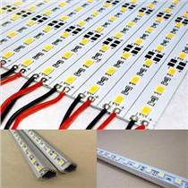 深圳三安光電 5730LED硬燈條 12V30燈廣告燈箱光源 廠家直銷