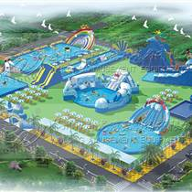 移动水上乐园供应优质服务 卧龙游乐设备