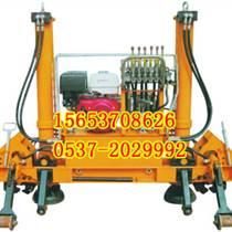 YCD-22型液壓道岔搗固機量大從優