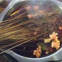 學習冷鍋串串制作冷鍋串串香培訓