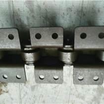 鏈式拉手拋光機、輸送式自動拋光機鏈條,節距75、125mm