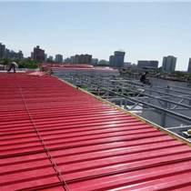 北京怀柔区彩钢板房安装制作