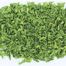 脱水青椒粒 脱水蔬菜 顶能食品