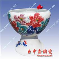 陶瓷大花盆,陶瓷花盆批發,定做陶瓷花盆