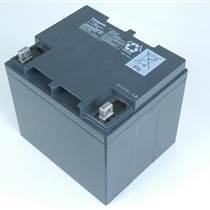 沈陽松下蓄電池LC-P1242ST 直流屏蓄電池
