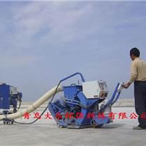 混凝土抛丸机等路面清理机械清理设备出售