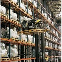 不锈钢货架 货架 山东立仓物流设备(图)