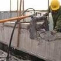 房山區燕山專業混凝土墻拆除 水泥墻拆除液壓鉗拆除
