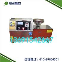 螺旋式榨香油機|壓榨花生油的機器|液壓榨香油機器|全自動榨油機器