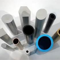 6063T5氧化本色鋁管 噴砂氧化鋁管 進口鋁管氧化