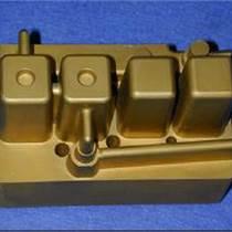 圣百兴提供供应压铸模PVD表面镀钛加工 真空镀钛