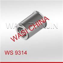 WS 9314開口圓柱小沉頭拉鉚螺母