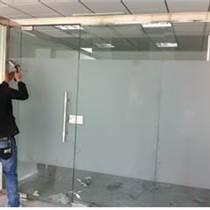 昆山玻璃门维修专业维修钢化玻璃门