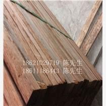 泰安市非洲菠萝格木方工厂直销菠萝格板材防腐木