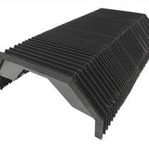 仁怀立式风琴防尘防护罩