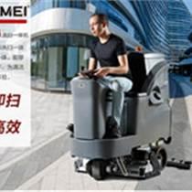 泰安為客戶提供具性價比的自動洗地機,掃地機,洗地車