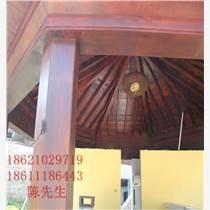 贵阳订做非洲菠萝格防腐木加工户外地板栈道施工直销