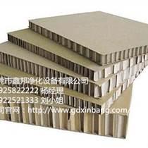 清遠鑫邦紙蜂窩夾芯彩鋼板供應廠家直銷