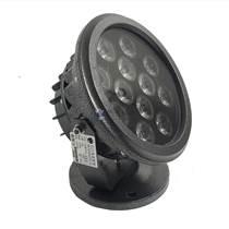 36W 圆形 LED投光灯