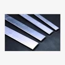 供應鋁合金門窗型材,5205鋁槽,單邊鋁槽