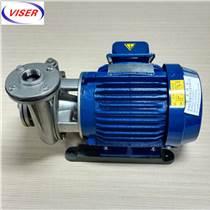 蘇州耐腐蝕不銹鋼離心泵供應廠家直銷AS-50-3