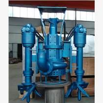 耐用液壓驅動設備 挖機抽沙泵