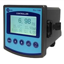 专业生产在线智能PH计 PH-1186 工业PH计 PH酸度计