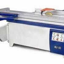 【史无前例最低价众多客户诚意推荐精密裁板锯】林海机械