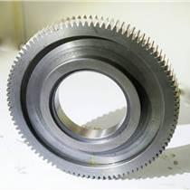 工程機械齒輪加工