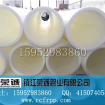 增強聚丙烯PP管道