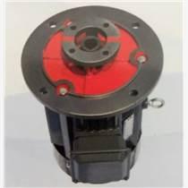 配上海高压油泵厂立式CB-B齿轮泵配套电机