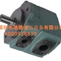 【進口YUKEN葉片泵】PV2R3-116-F-RAA-31