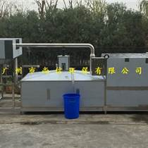 湛江全封閉液壓式隔油器/隔油提升裝置