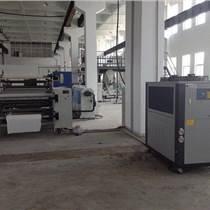 板材挤出机降温,板材挤出机冷却,板材挤出机制冷用水冷式冷水机