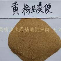 黄粉虫粪价格供应厂家直销