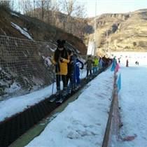 滑雪場專用的滑雪魔毯 魔毯廠家