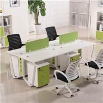 電腦桌員工桌時尚職員桌椅