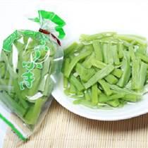 水煮貢菜工廠|合肥元政農林|貢菜加工貿易流程