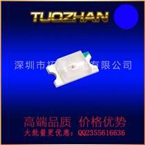 深圳0602貼片led廠家0602側藍貼片led燈珠