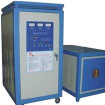 福建福州圓鋼高頻加熱設備/圓鋼鍛造加熱爐