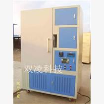 XSDQ-01型橡胶软管低温曲绕试验装