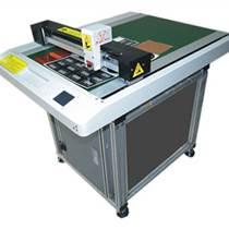 電子行業打樣切割機柔性材料切割設備塑料片材切割機割樣機介樣機