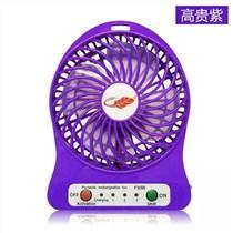 创意礼品充电小风扇usb迷你手持家用电风扇批发