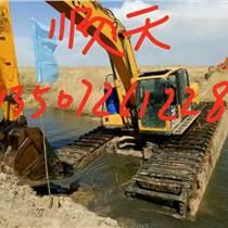 海北水上挖掘机租赁优惠价沼泽挖掘机租赁$$特价