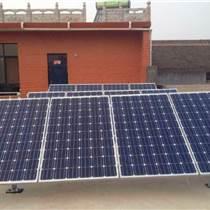 弘太阳 河南农村分布式并网光伏发电站/离网光伏系统