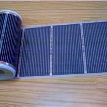 韓國地暖電熱膜安裝 電地暖價格耗電量